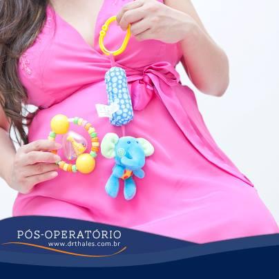gravidez após cirurgia bariátrica
