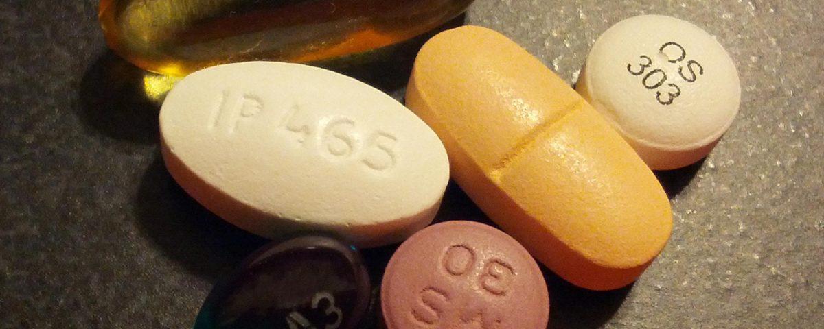Vitaminas após Cirurgia Bariátrica