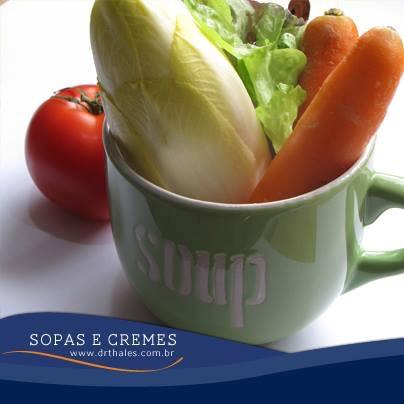 Pure de legumes